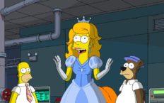 Los Simpson Homeroverse