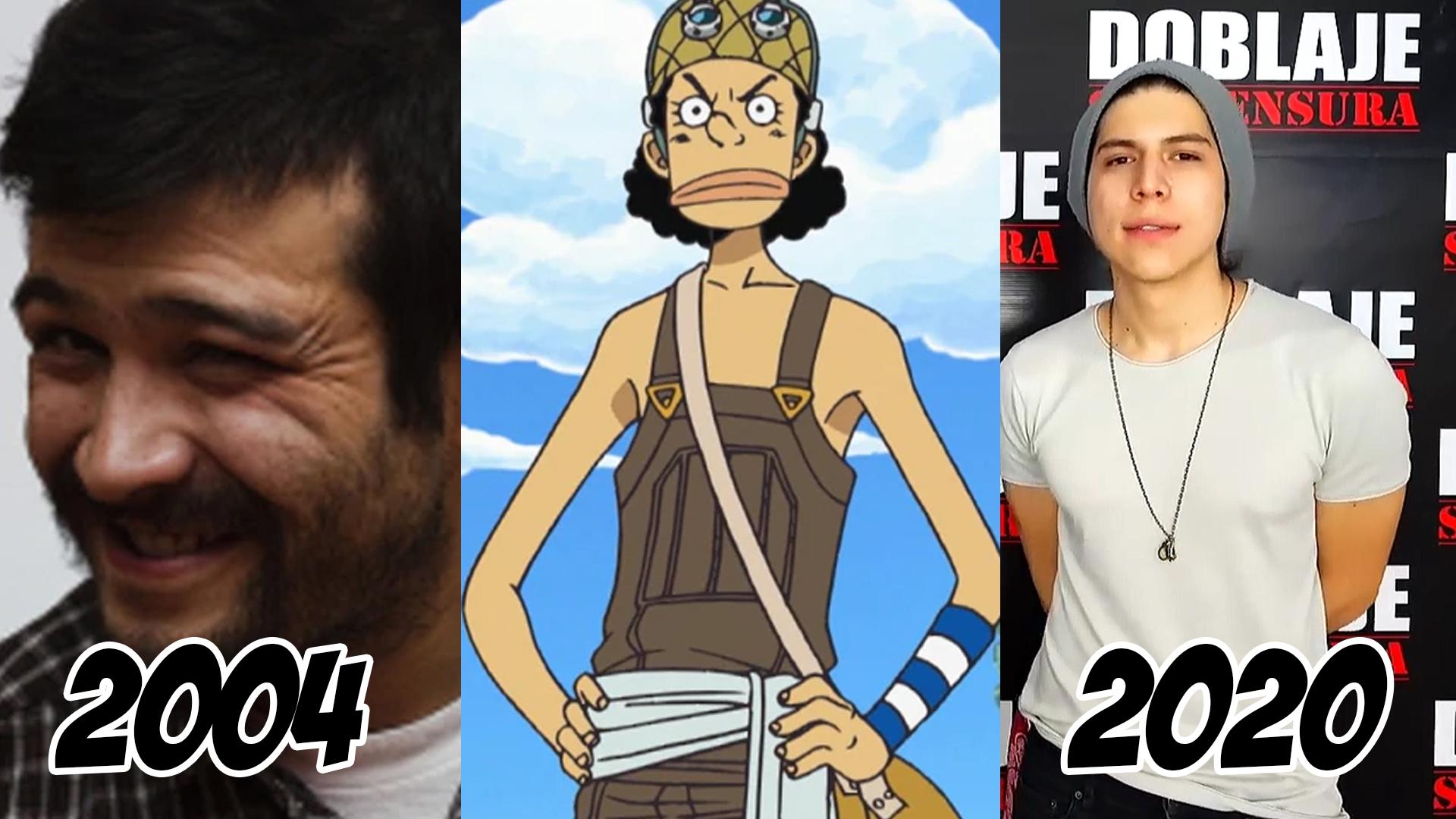 One Piece llega a Netflix con Alejandro Orozco