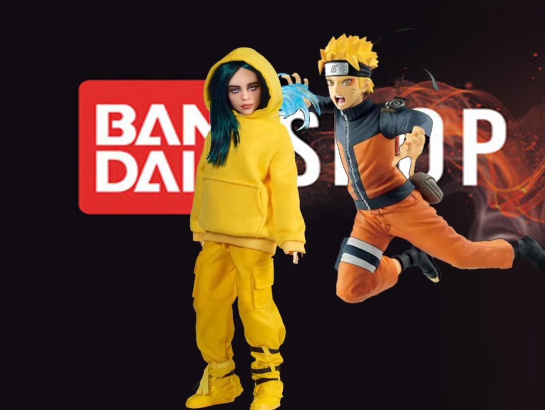 Bandai Shop