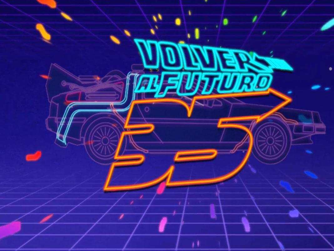 Día de Volver al Futuro