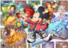 Star Smash: Disney Estilo Anime