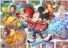 Star Smash: Disney Estilo Anime