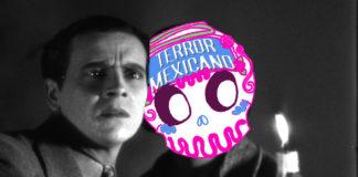 Terror Mexicano