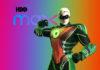 Green Lantern HBO Gay