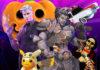 halloween videojuegos 2020