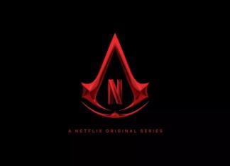 Assasin´s creed llega a Netflix