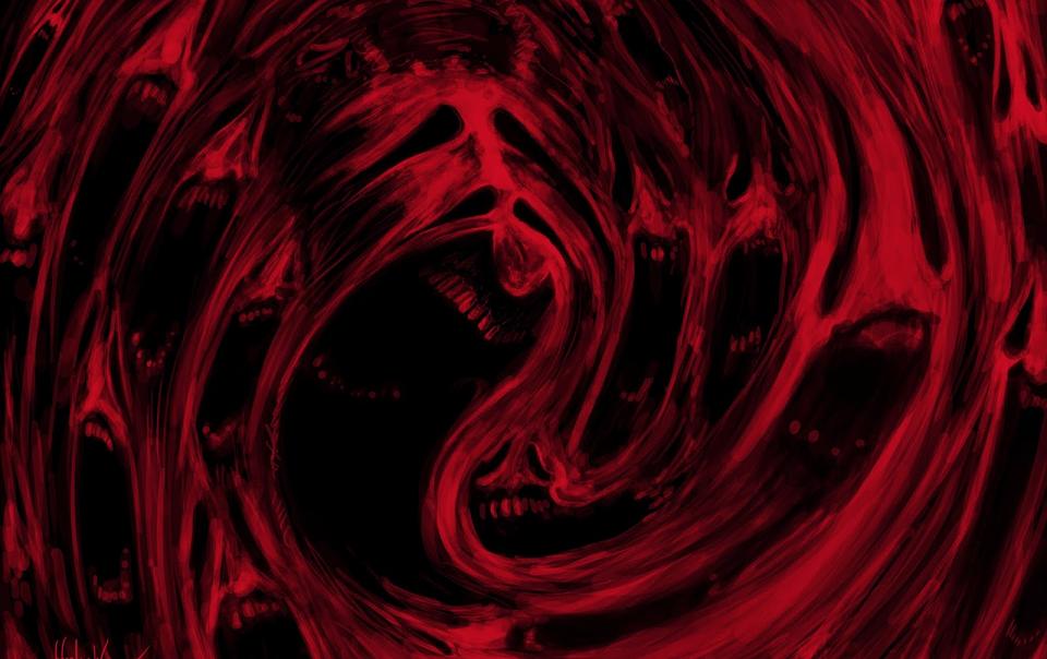 Los Jefes Mas Aterradores de los Videojuegos