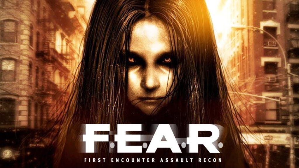 Videojuegos de terror: F.E.A.R.