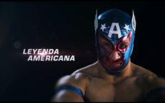 Leyenda Americana - Captain America