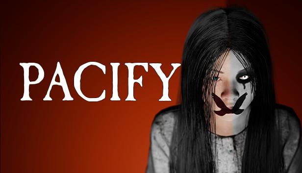 Videojuegos de terror: Pacify