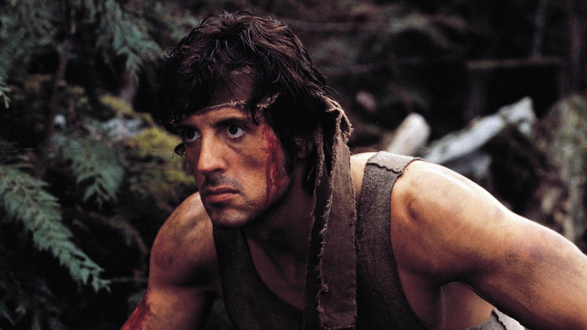 Mortal Kombat 11 Rambo, Rain y Mileena