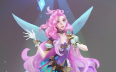 League of Legends Seraphine