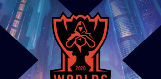 League of Legends Worlds 2020