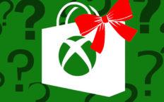Xbox misterioso regalo