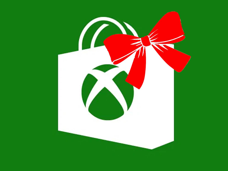 Xbox regala dinero