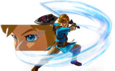 Hyrule Warriors: Age of Calamity — Link