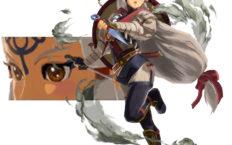 Hyrule Warriors: Age of Calamity — Impa