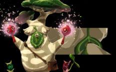 Hyrule Warriors: Age of Calamity — Hestu