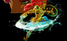 Hyrule Warriors: Age of Calamity —