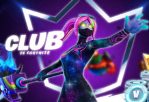 Club de Fortnite