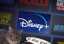 Disney+ gratis Disney plus