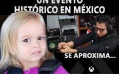 Xbox México