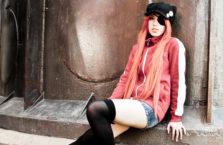 Asuka Langley Cosplay