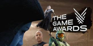 the game awards anuncios