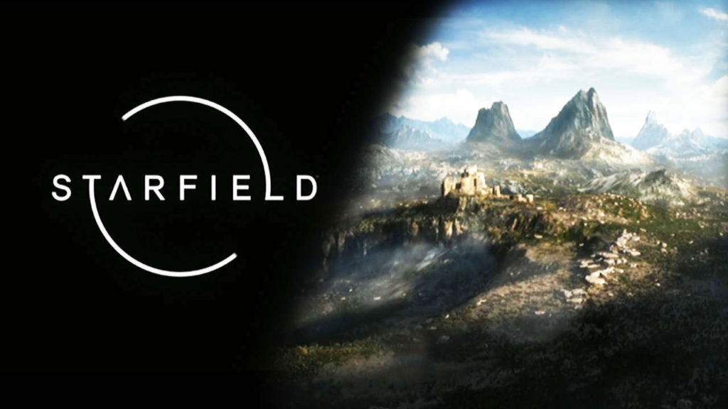 The Elder Scrolls 6 y Starfield