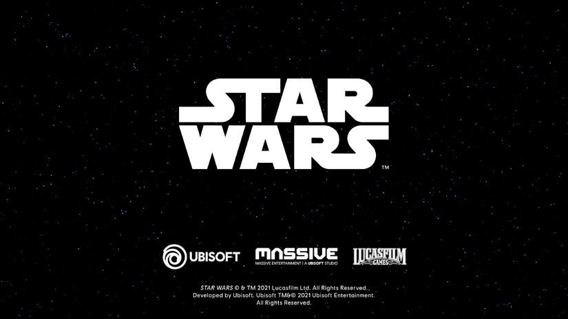 Star Wars de Ubisoft