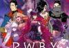 Justice League - RWBY