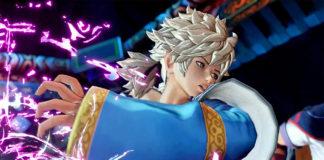 Meitenkun The King of Fighters XV