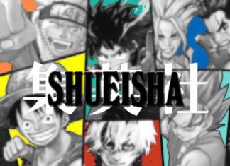 Shueisha