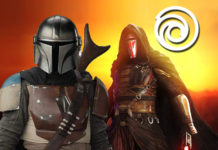 Star Wars de Ubisoft