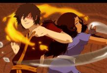 avatar: la leyenda de aang netflix