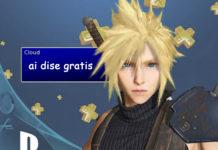 Final Fantasy VII gratis