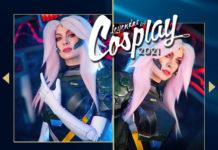 leyendas del cosplay