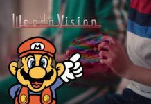 WandaVision Nintendo