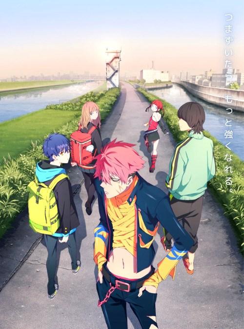 anime primavera 2021