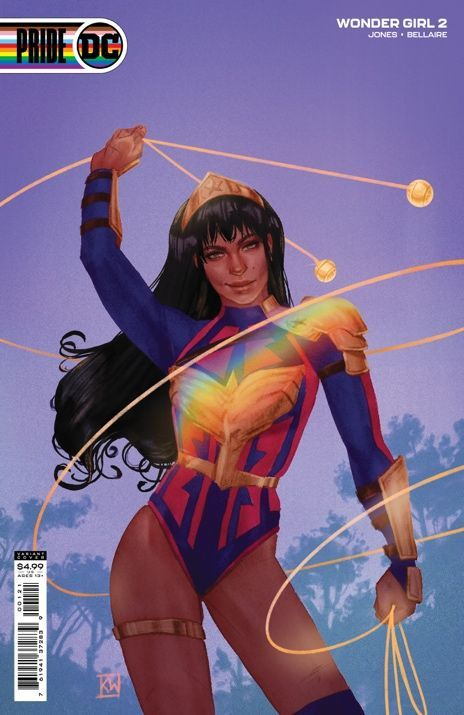 DC Comics Pride