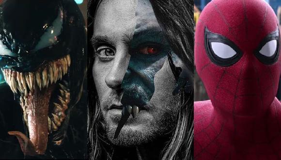 Spider-Man en Netflix