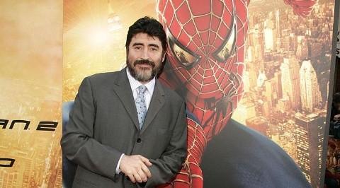 Alfred Molina en Spider-Man 2