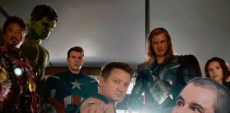 El Chapo Guzmán y los Avengers