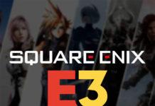 Square Enix E3 2021
