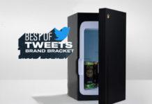mini refrigerador xbox series x