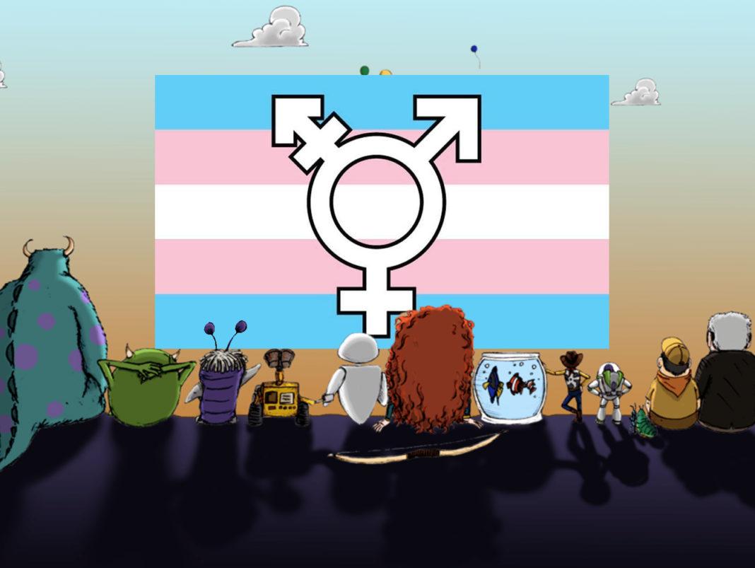 Pixar Trans