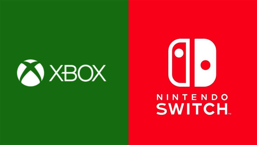 E3 2021 Nintendo y Xbox