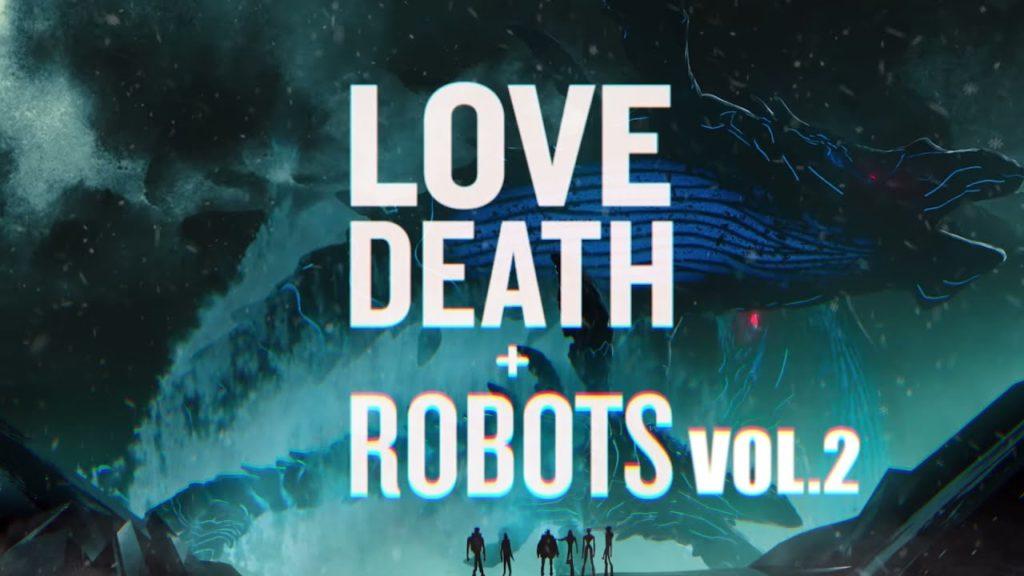 Love, Death and Robots Vol. 2, la serie de cortometrajes de ciencia ficción en Netflix entregó menos capítulos, pero ¿Valen la pena?