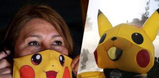 Pikachu Chile