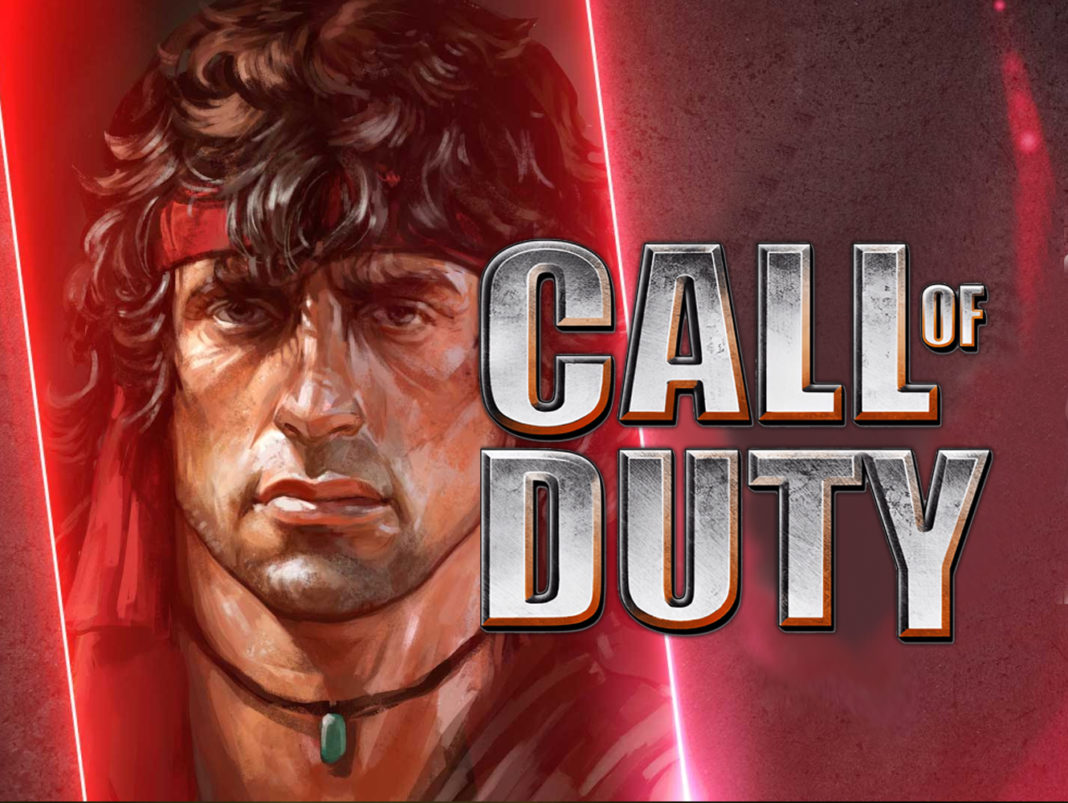 call of duty 80s